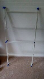 Clothes Airer - As New Never Used