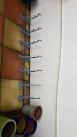 Hanging basket brackets(7)