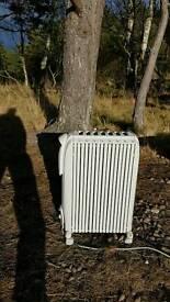De longies heater
