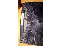 Jeans size 12-13 years £3