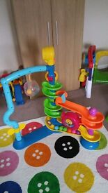 Fisher price activities centre