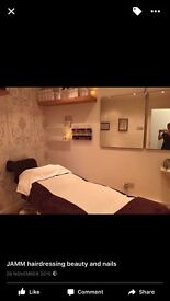 Treatment room on knowle high st ,Near Solihull town centre