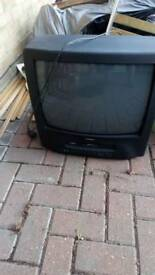 Video TV in one must. Go