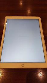 """Apple iPad Pro 12.9"""" 128GB Wi-Fi - Silver"""