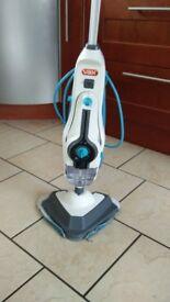 VAX 15-in-1 Steam Cleaner