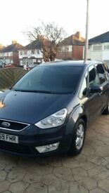 2010 Automatic Ford Galaxy