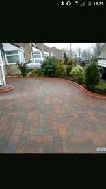 Block pave drive specialist