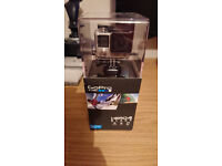 GoPro Hero 4 Black Edition + Accessories - Immaculate Condition - Used only once