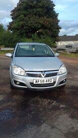 Vauxhall Astra 1.9cdti Automatic 120bhp