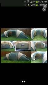 Tent 6 man