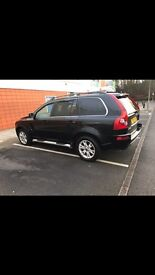 Volvo XC90 2005 (55) diesel 7 seater may px / swap