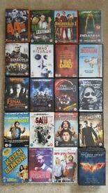 Various DVD's - All in Good Condition