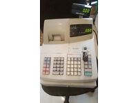 Till, Sharp XE-A201 cash register