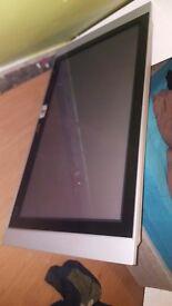 Flat screen Phillips 56inch