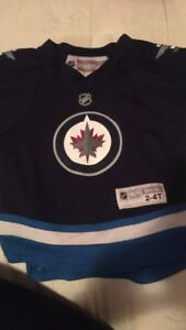 Toddler jets jersey
