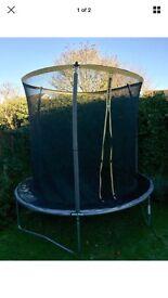 8ft trampoline for sale