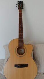 Cort 1E Electro Acoustic Guitar