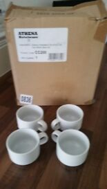 Cups brand new boxed