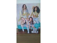 Little Mix Our World autobiography