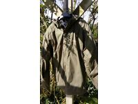 wychwood solace 2 piece fishing suit