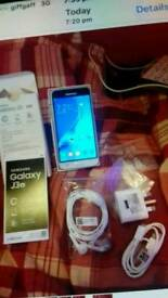 Brand New Samsung Galaxy J36 White