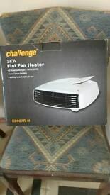 Electrical Fan header