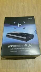 Boxed Like New Elgato Game Capture HD
