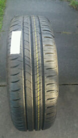 BRAND NEW tyre 195 65 15 Michelin, Continental