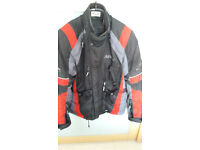 Motorcycle Jacket Large size