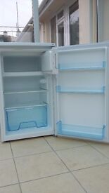 Fridge - 6 months old in 'as new' condition and immaculately clean!