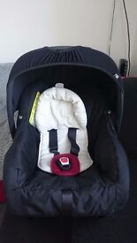Car seat for sale.