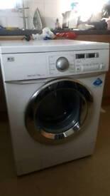 LG Washing Maching. Brand New