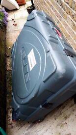 *BIKE BOX* in great condition! (Elite Vaison Bike Box)