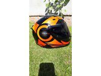 HJC helmet RPHA 10