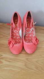 Ruby shoo shoes size 6
