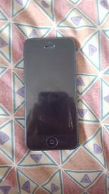 iphone 5 in excellent condition Scratchless!!!