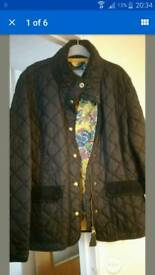 Joules size 12 jacket