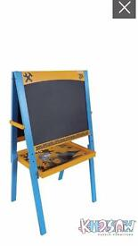 Kidsaw My First JCB Easel