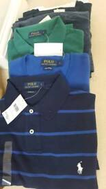 Brand New Ralph Polo Prima Cotton Sweater