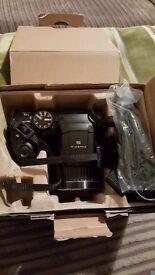 Fujifilm finepix s4800 digital camera