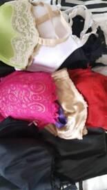 Bra clothing