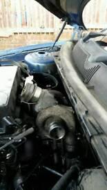 Ford mondeo TDDI 2002 model. Turbo.