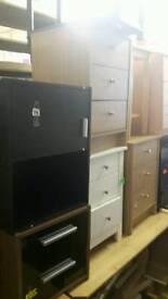 New Bedside Drawer Unit £25