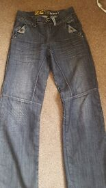 Boys Enzo Jeans