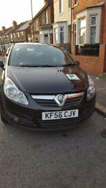 Vauxhall Corsa 1.4 Petrol SXI 5DR Hatchback