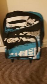 Quiksilver Cabin bag hold-all holiday storage flight travel