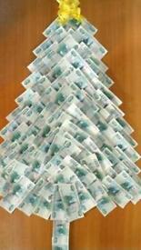 Need cash for Christmas ££££