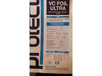Vc Foil Ultra reflective vapor control layer