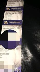 Tickets to eng vs pakistan