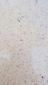 Granite worktop off cut
